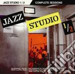 John Graas - Jazz Studio 1/2 Complete Sessions cd musicale di John Graas