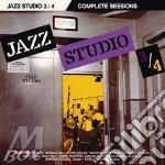 Graas John - Jazz Studio 3/4 - Complete Sessions cd musicale di John Graas