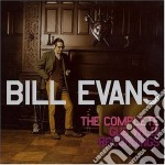 Bill Evans - The Complete Gus Wildi Recordings cd musicale di Bill Evans