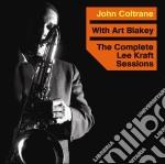 John Coltrane - The Complete Lee Kraft Sessions cd musicale di John Coltrane