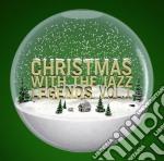 Christmas with the jazz legends vol 1 cd musicale di Artisti Vari
