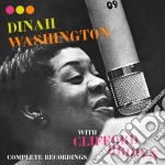 Dinah Washington With Clifford Brown - Complete Recordings cd musicale di Br Washington dinah