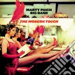 Paich Marty - The Modern Touch cd musicale di Marty Paich