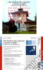 Complete recordings cd musicale di The modern jazz quar