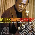 MANCHESTER COMPLETE 1960 cd musicale di DAVIS MILES QUINTET
