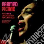 Mcrae Carmen - The 1964 Orchestra Recordings cd musicale di Carmen Mcrae