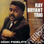 Ray Bryant - Plays cd musicale di Bryant ray trio