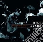 Bill Evans - Live In Paris, 1965 cd musicale di EVANS BILL TRIO