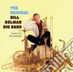 Bill Holman Big Band - The Complete Recordings cd musicale di HOLMAN BILL BIG BAND