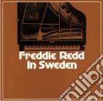 Freddie Redd - In Sweden cd musicale di Freddie Redd