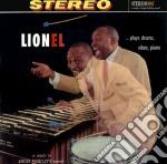 Lionel Hampton - Lionel... Plays Drums, Vibes, Piano cd musicale di Lionel Hampton