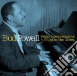 Bud Powell - Piano Interpretations / Blues In The Closet cd musicale di Bud Powell