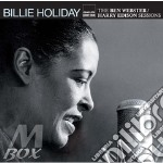 The ben webster and harry edison session cd musicale di Billie Holiday