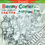 Benny Carter - Can Can And Anything Goes / Aspects cd musicale di Benny Carter