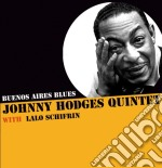 Johnny Hodges - Buenos Aires Blues cd musicale di Johnny Hodges