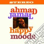 Ahmad Jamal - Happy Moods cd musicale di AHMAD JAMAL