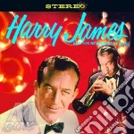James Harry - Harry James And His New Swingin' Band cd musicale di JAMES HARRY