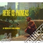 Newborn Phineas - Here Is Phineas - The Piano Artistry Of Phineas Newborn Jr cd musicale di Phineas Newborn