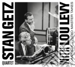 Stan Getz / Lou Levy - Complete Studio Master Takes cd musicale di Levy lou Getz stan