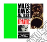 Miles Davis - Jazz Track cd musicale di Miles Davis