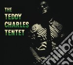 Teddy Charles Tentet - Complete Recordings cd musicale di NONET TEDDY CHARLES