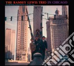 Ramsey Lewis  - In Chicago - Stretching Out cd musicale di Ramsey Lewis