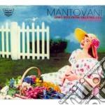 Mantovani - Song Hits From Theatreland - Film Encores cd musicale di Mantovani