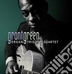 Grant Green - Organ Trio And Quartet cd musicale di GREEN GRANT