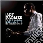 Art Farmer - The Complete Recordings cd musicale di Art Farmer