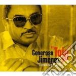 Jimenez Generoso - Trombon Majadero cd musicale di Generoso Jimenez