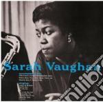 (LP VINILE) WITH CLIFFORD BROWN (180 GR.) lp vinile di Sarah Vaughan