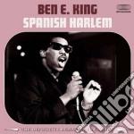 Ben E. King - Spanish Harlem cd musicale di King ben e.