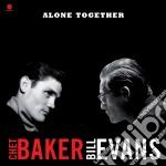 (LP VINILE) Alone together [lp] lp vinile di Evans bi Baker chet