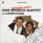 (LP VINILE) Tonight only! [lp] lp vinile di Mcrae Brubeck dave
