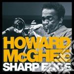 Howard Mcghee - Sharp Edge cd musicale di Howard Mcghee
