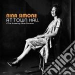 Nina Simone - At Town Hall / The Amazing cd musicale di Nina Simone
