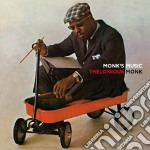 Thelonious Monk - Monk's Music cd musicale di Thelonious Monk