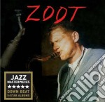 Zoot Sims - Zoot / Plays Alto, Tenor And Baritone cd musicale di SIMS ZOOT