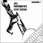 Kenny Dorham - Jazz Contemporary / Showboat cd musicale di Kenny Dorham