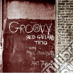 Red Garland - Groovy cd musicale di GARLAND RED TRIO