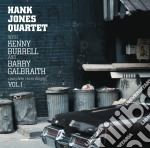 Jones Hank - Complete Recordings cd musicale di Jones Hank