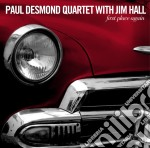 Desmond Paul, Hall Jim - First Place Again cd musicale di Hall j Desmond paul