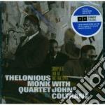 Thelonious Monk / John  Coltrane - Complete Live At The Five Spot 1958 cd musicale di Monk thelonious quar