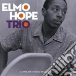 Complete studio recordings cd musicale di Elmo Hope
