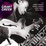 Green Grant - First Recordings cd musicale di GREEN GRANT