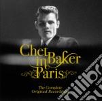 IN PARIS cd musicale di Chet Baker