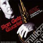 Stan Getz - Complete Live At Montreux 1972 cd musicale di Gets stan quartet