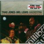 Thad Jones / Mel Lewis - The Complete Poland Concerts 1976 & 1978 cd musicale di Lewis me Jones thad