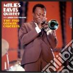 Miles Davis / John Coltrane - The 1960 German Concerts cd musicale di Miles Davis