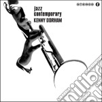 (LP VINILE) Jazz contemporary [lp] lp vinile di Kenny Dorham